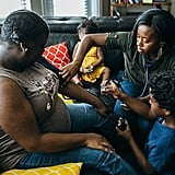 Photographer Raising Awareness of Black Maternal Mortality