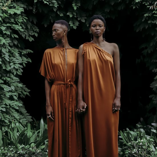 Diarrablu Fashion Collections Inspired by Math and Africa