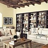 Hermione Granger Living Room