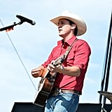 Because if you're into that baby-faced cowboy look, Jon Pardi has you covered.