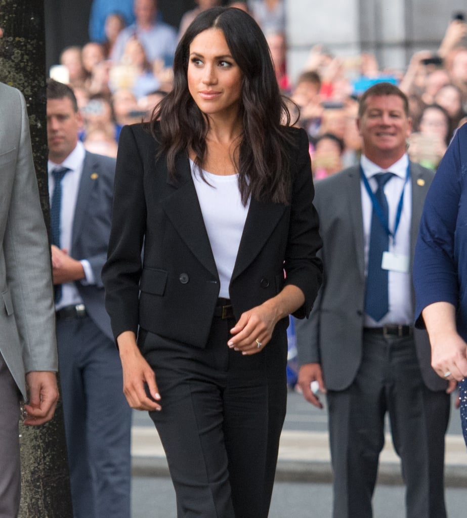 Meghan Markle Outfit Ideas For Work