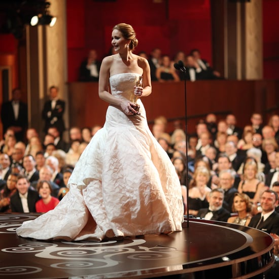 The Best Oscars Dresses Ever