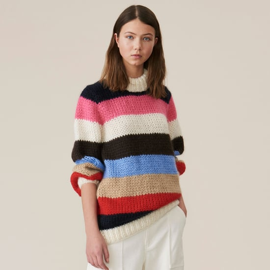 Must Have Striped Sweater