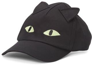 Cat baseball cap