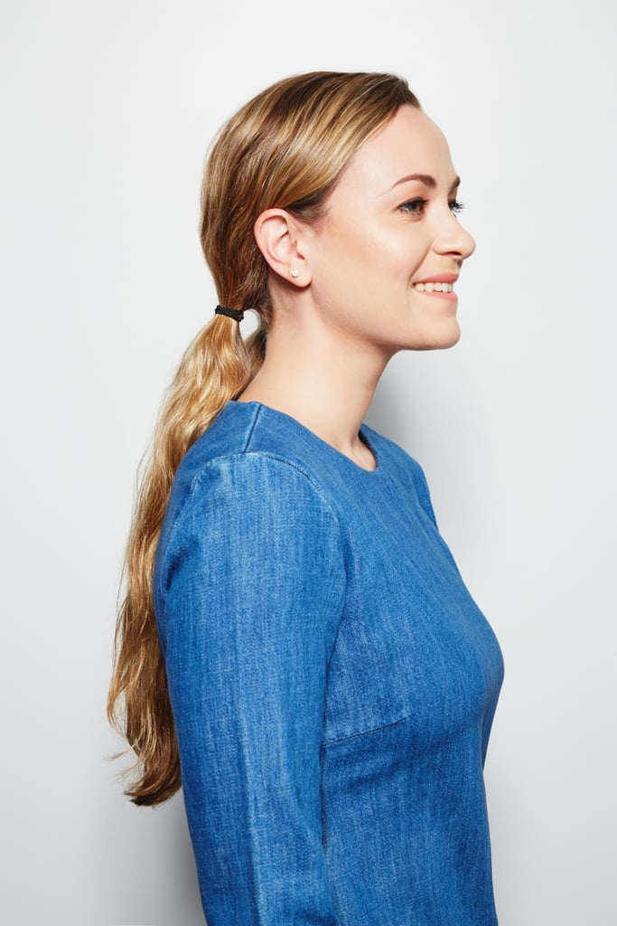 Grown-Woman Pigtails