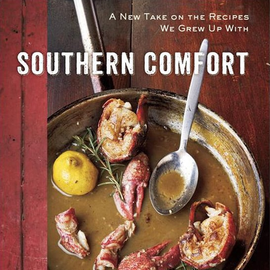 New Southern Cookbooks Fall 2012