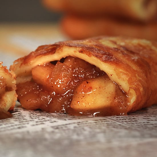 McDonald's Deep-Fried Apple Pie Recipe | Video