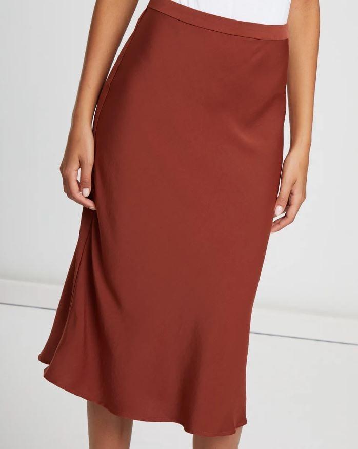Calli Cassandra Midi Skirt ($79.95)