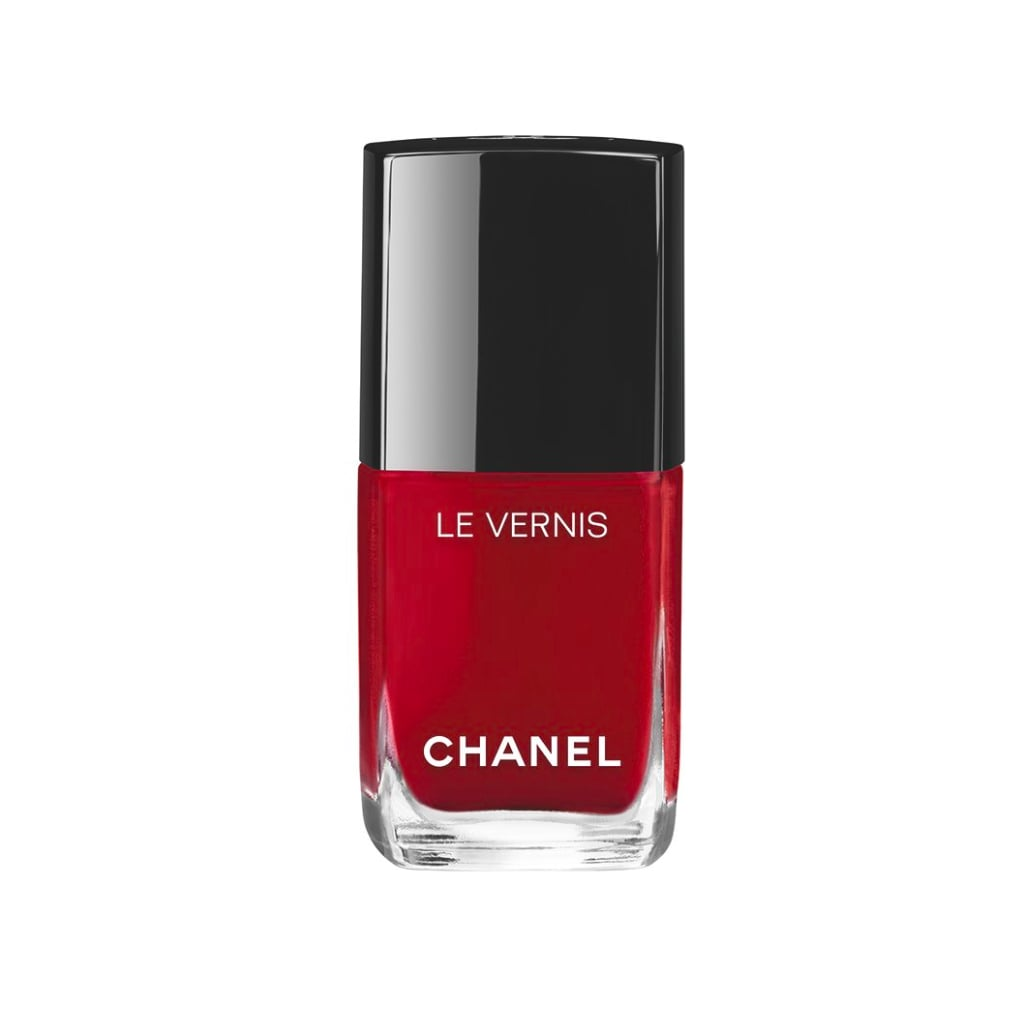 New Nail Polishes Chanel
