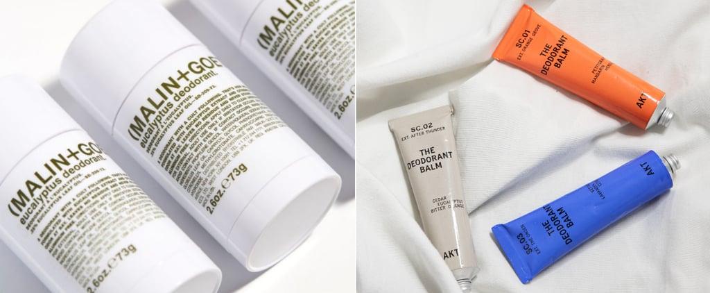 Best Natural, Aluminium-Free Deodorants   Editor Review