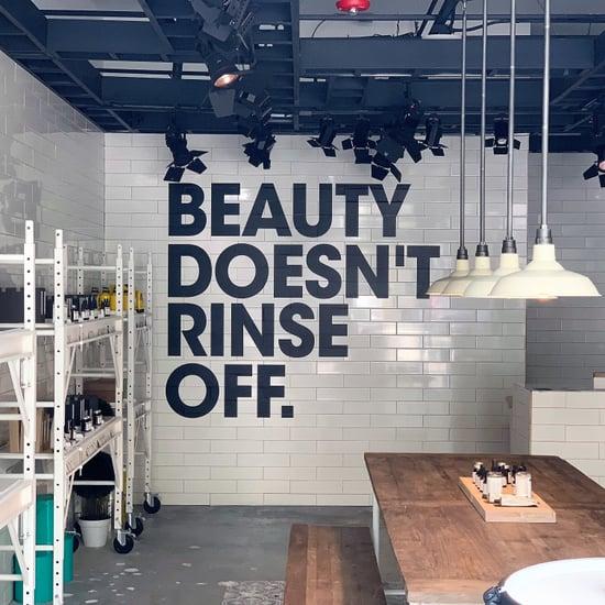 Deciem Reopens 2018