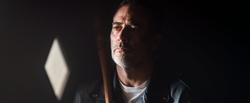 Here's What We Know About Negan's Backstory From The Walking Dead Comics