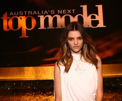 Interview With Australia's Next Top Model 2011 Winner Montana Cox