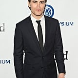 Ian Somerhalder and Paul Wesley Have a Double Date Made in Vampire Diaries Heaven