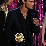 MTV Movie Awards Pictures 2012