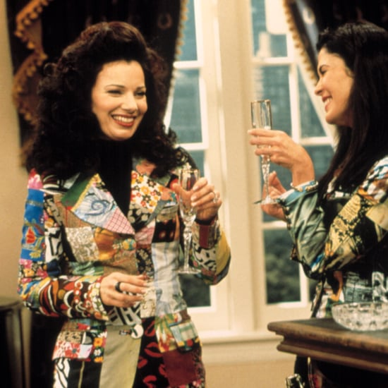 Fran Drescher Is Bringing The Nanny to Broadway