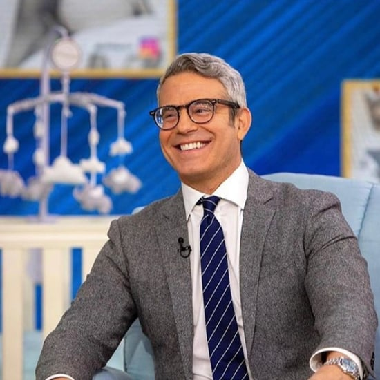 Andy Cohen Quotes on Fatherhood February 2019