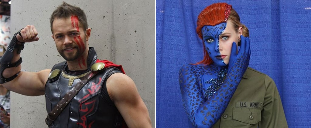Best Comic-Con Cosplay 2018