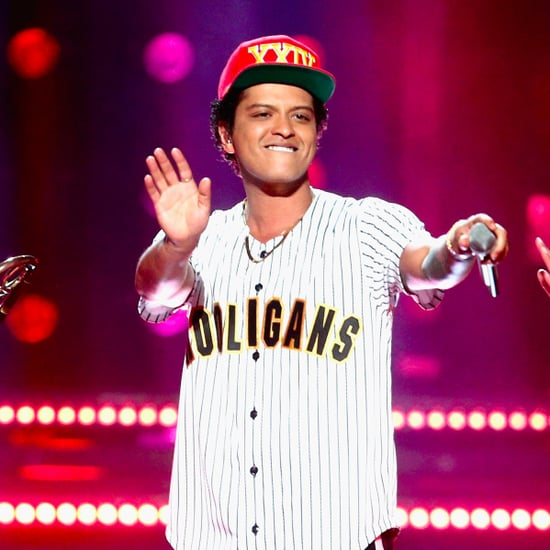 Bruno Mars Performance at the 2017 BET Awards
