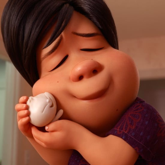 Reactions to Bao Pixar Short Film
