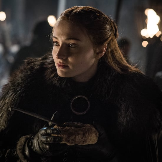 Sansa and Sexual Violence on Game of Thrones Essay