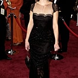 Reese Witherspoon at the 2002 Oscars