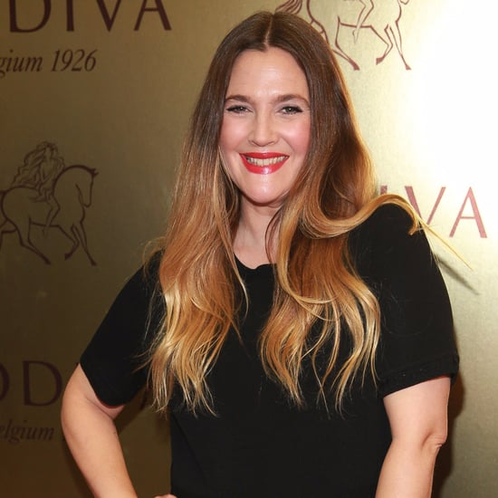 Drew Barrymore's Favorite Drugstore Teeth Whitening Product