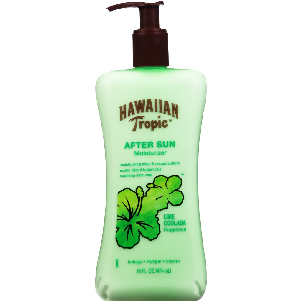 Hawaiian Tropic After Sun Lotion
