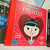 BabyLit Emma Board Book