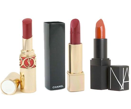 The Best High-End Red Lipsticks