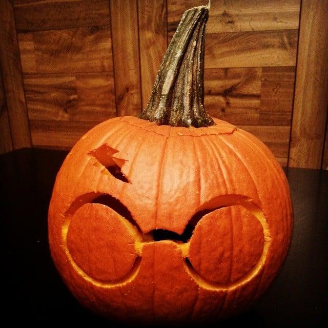 Harry Potter Pumpkin Ideas