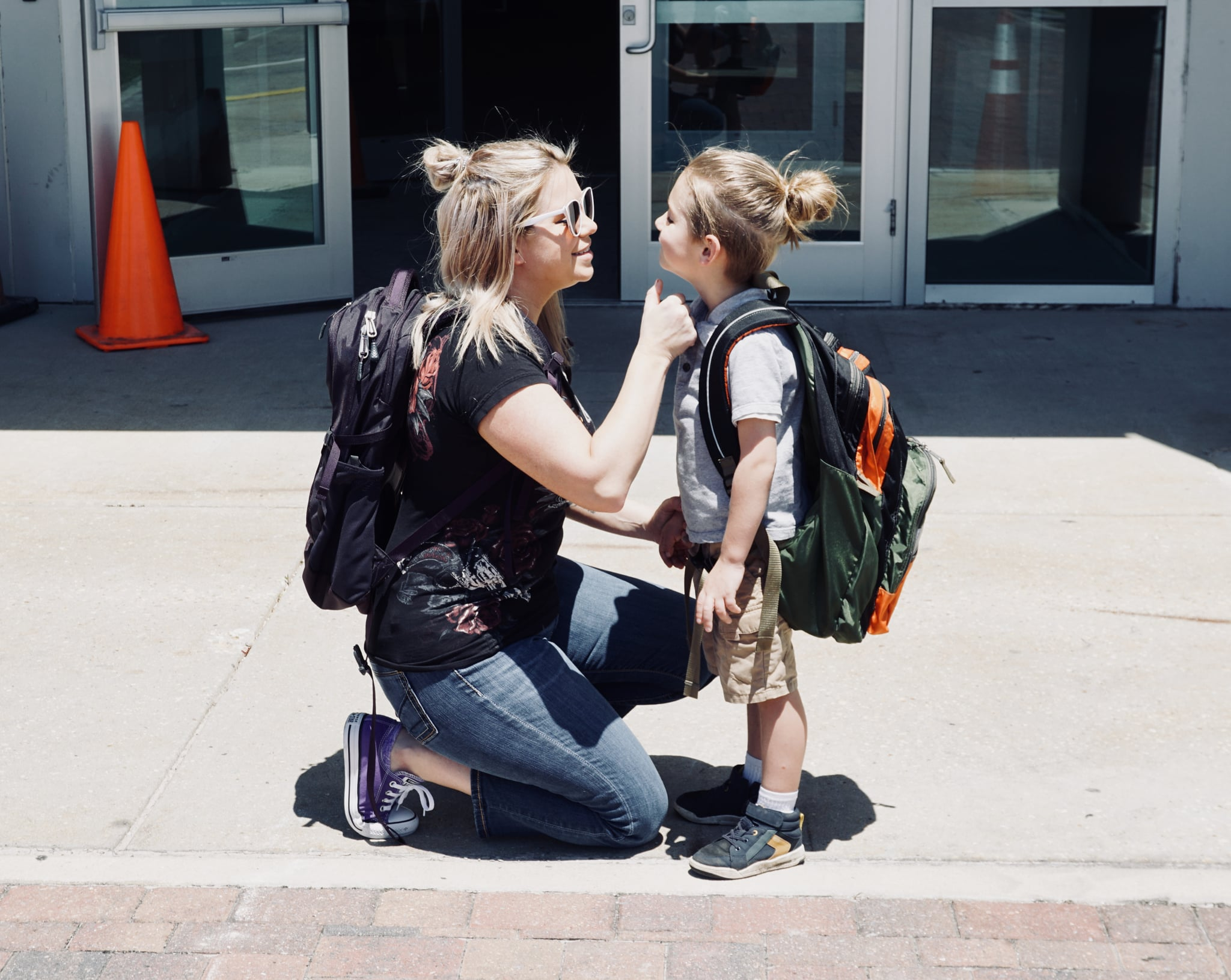 Becoming a Mom Has Made Me a Better Student — Here's How