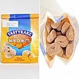 Tastykake Pumpkin Spice Mini Doughnuts