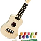 Kid Made Modern Ukulele Stencil Kit