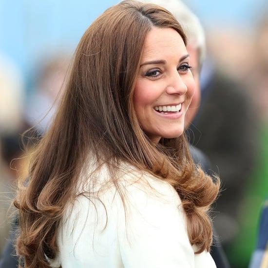 Kate Middleton Hair Tips
