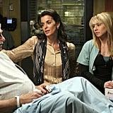 Linda Cardellini in ER (2003-2009)
