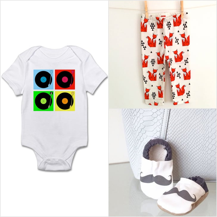 Your Tiny Tot Will Be the Cutest Little Hipster in These Clothes