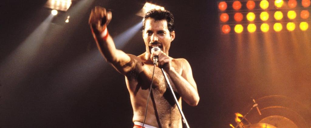 Freddie Mercury's Sudden Death Still Shocks Fans, Even 25 Years Later