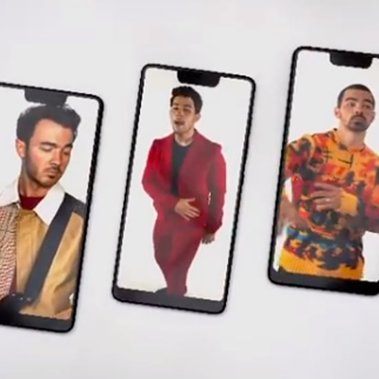"Watch the Jonas Brothers and Karol G's ""X"" Music Video"