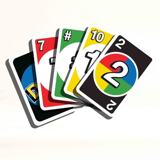New Uno Game Called Dos