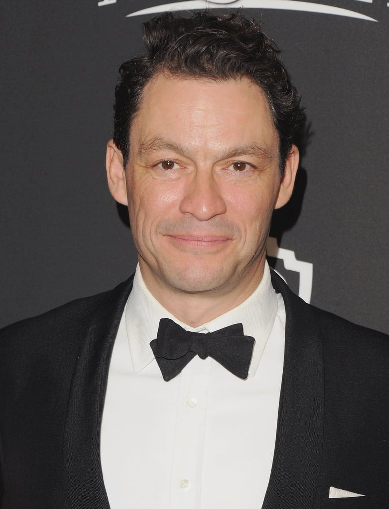 Dominic West as Rudder