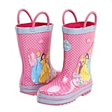 Disney Princess Rainboot ($33)