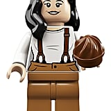 Monica Minifigure