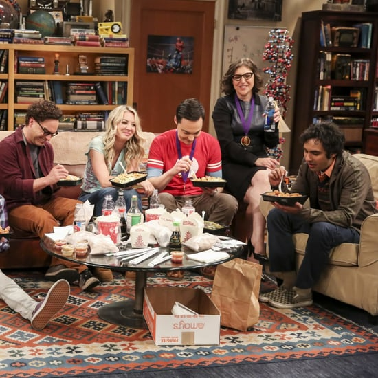 Where to Stream The Big Bang Theory Online