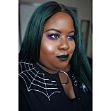 Halloween beauty and style