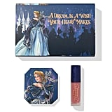 ColourPop Disney Masquerade Collection: A Dream Is What Your Heart Makes It Cinderella Bundle