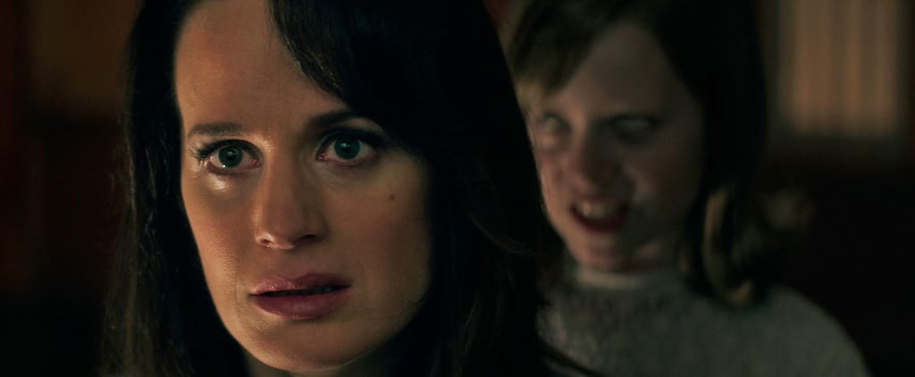 You'll Never Be Able to Unsee This Petrifying Scene From Ouija: Origin of Evil