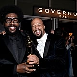 Questlove and Common