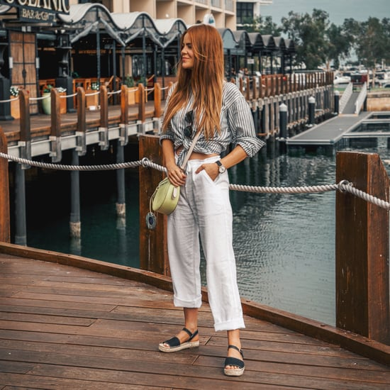 33f01911088 Stylish Affordable Outfit Ideas for Beach