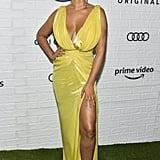 Jackie Cruz at Amazon Prime Video Post Emmy Awards Party 2019